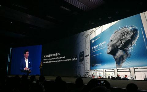 Huawei Munique