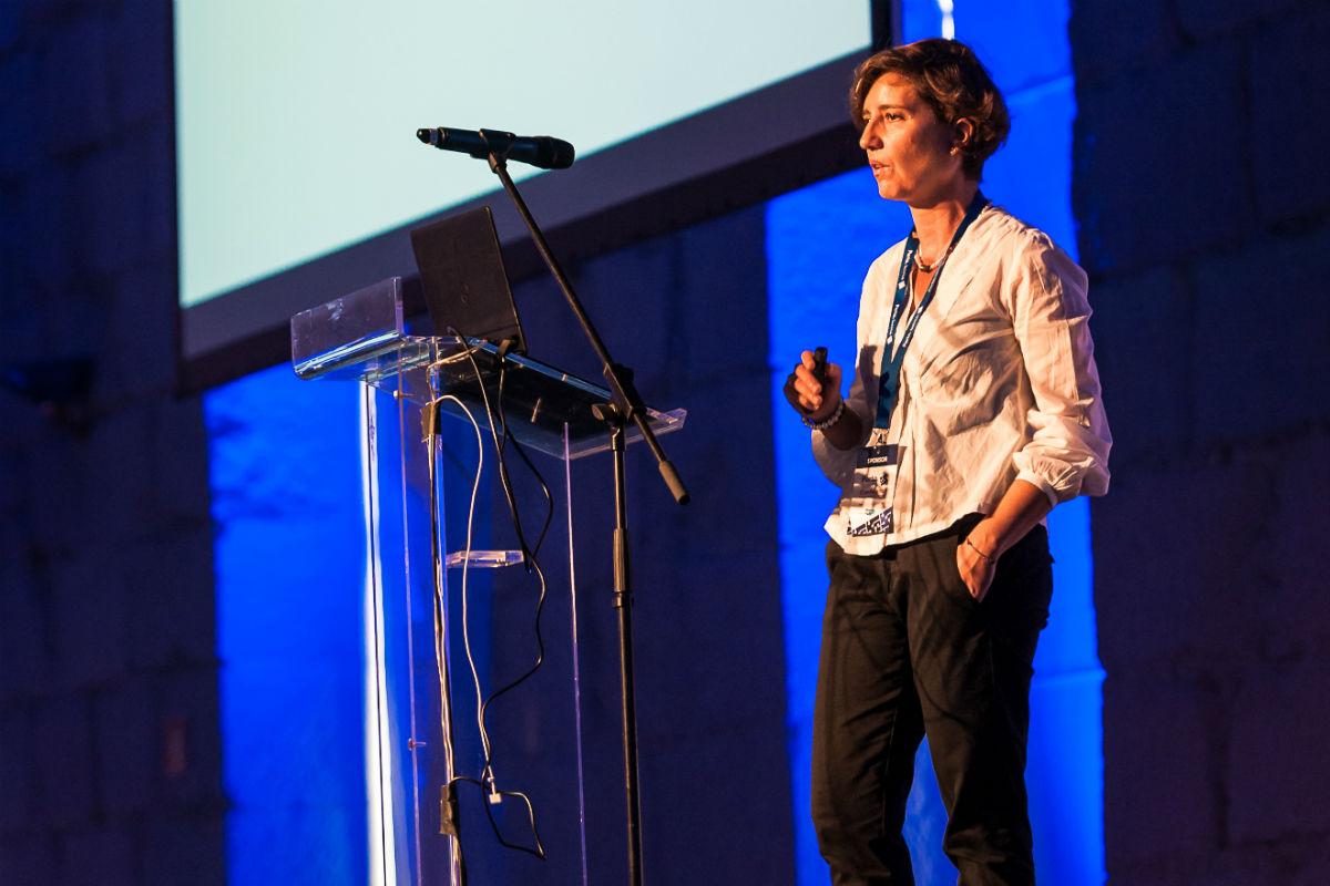 Paula Gomes da Costa, Porto Tech Hub