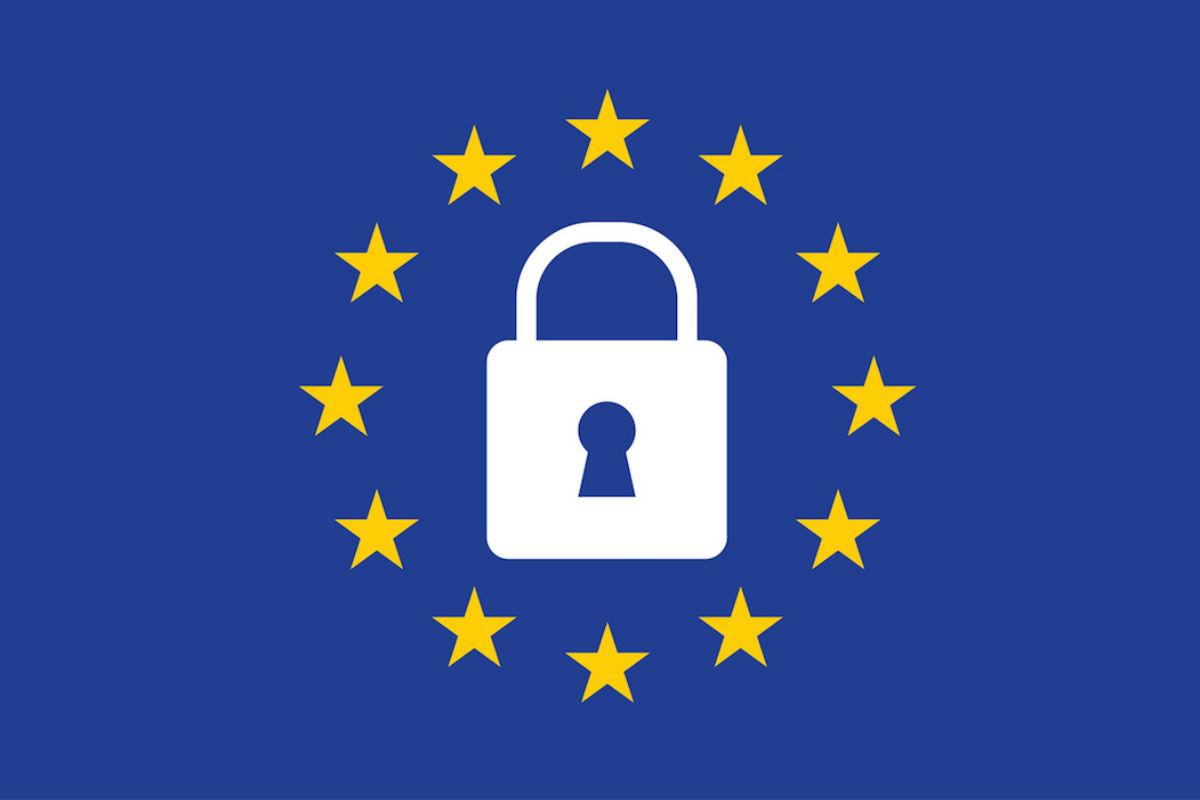 RGPD GDPR protecção de dados